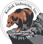 kodiak industries inc., pull pal, recovery systems